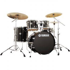 Yamaha drumset
