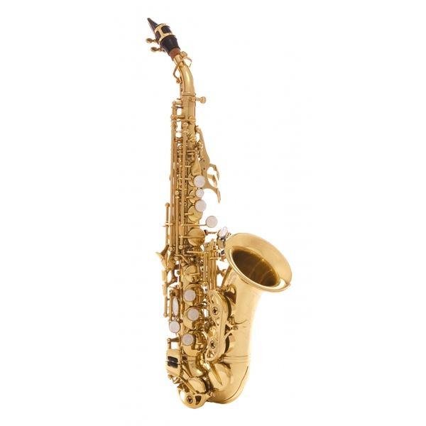 Prelude by Conn-Selmer Alto saxophone